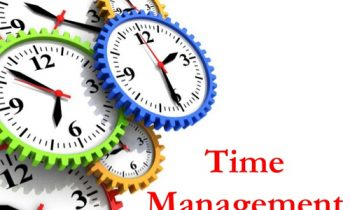 Do not let poor time management ruin your career