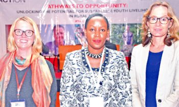 Youth unemployment: Private sector calls for collaboration