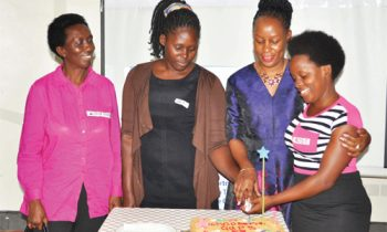 Youth minister urges girls to be self-reliant