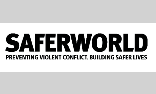 Job opportunities with Saferworld - New Vision Jobs - Jobs